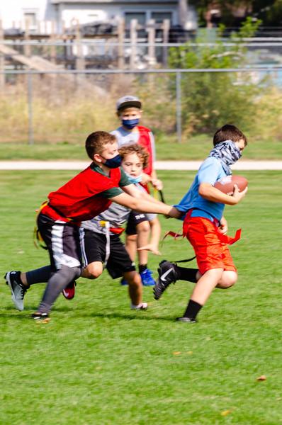 2020 Geneseo Youth Flag Football I