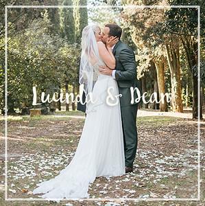 Lucinda e Dean