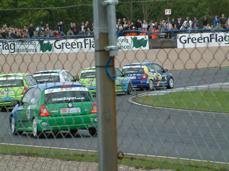 Donnington Roberts 18th Sept 2004 026.JPG