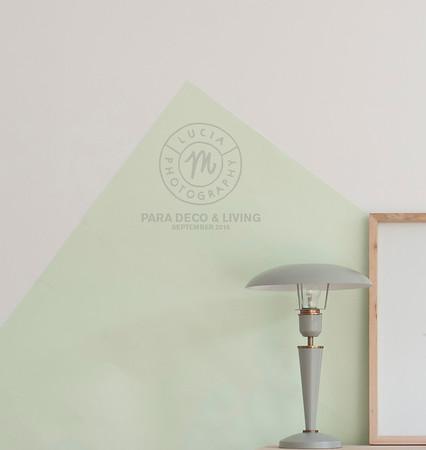 pM | Deco & Living 09.15