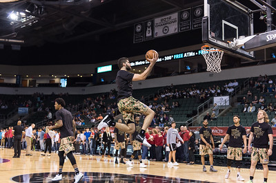 Austin Spurs vs Iowa Energy