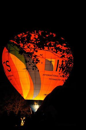 Shenandoah Balloon Festival