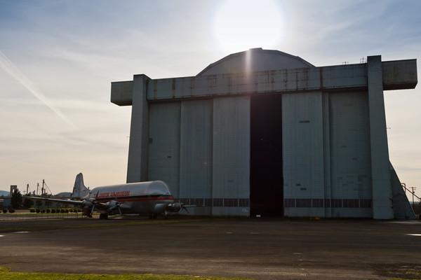 Tillamook Air Museum (2012)
