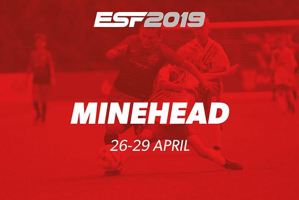 MINEHEAD (26-29 April)