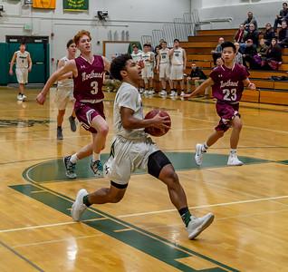 Set three: Boys Varsity Basketball v Northwest 12/05/2018