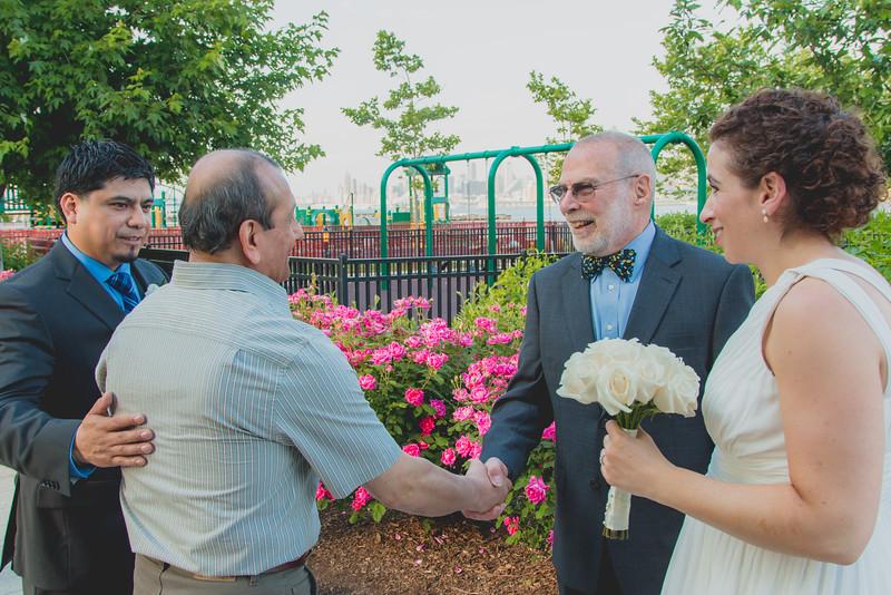 Rachel & Victor - Hoboken Pier Wedding-74.jpg