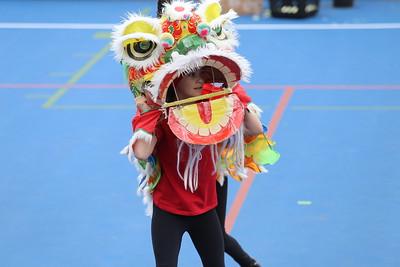 Lion Dance Parade | February 13, 2020