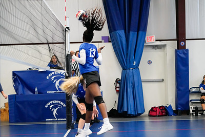 Fall 2019 HS Volleyball