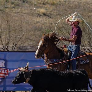 Rancho Rio roping