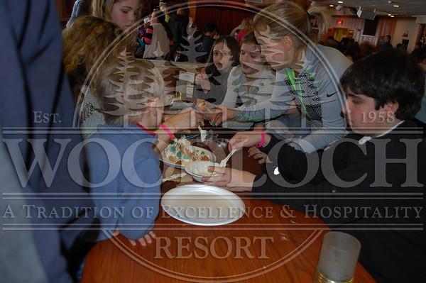 February 9 - Cupcake Wars
