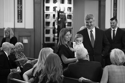 Perkins Baptism