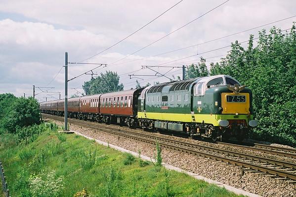 Class 55