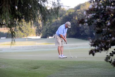 Pharmacy Golf Fundraiser