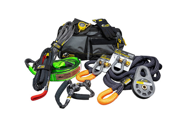 AEV Recovery Kits