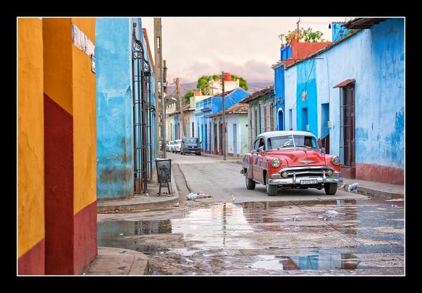 2015 Cuba