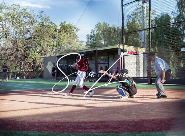 Oaks Christian vs Thousand Oaks Varsity Softball