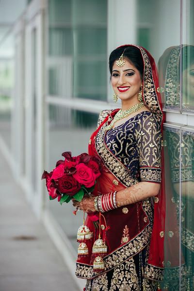 Le Cape Weddings - Indian Wedding - Day 4 - Megan and Karthik Formals 39.jpg