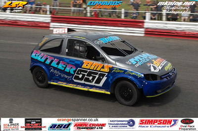 Stock Rod National Championship