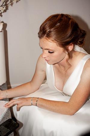 Brooke & Robbie Get Married!