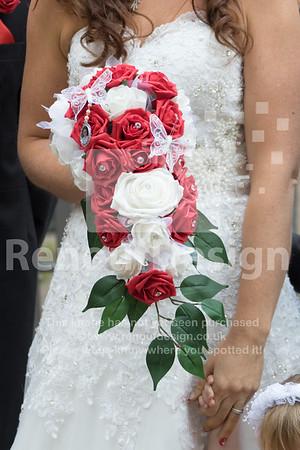 Emma and Dean's Wedding
