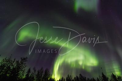 20140905--Aurora, North Pole, Alaska