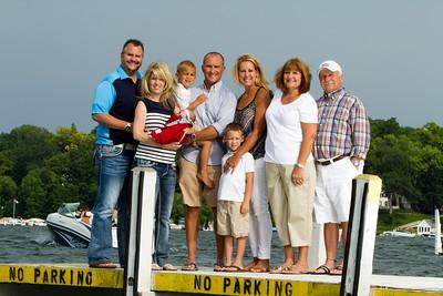 Bria Family Pics