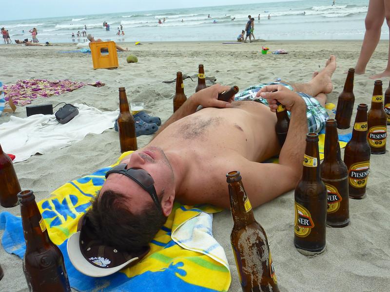 beer problem