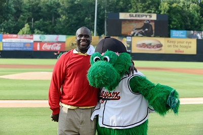 Bowie Baysox vs Richmond Flying Squirrels