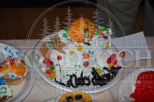 February 16 - Cupcake Wars