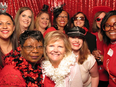 GoRed Event 2018