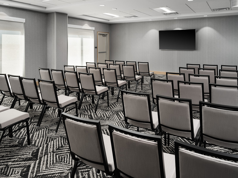 Amarillo Hyatt Place meeting space third.JPG