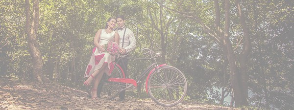 Album Freddy y Evelin