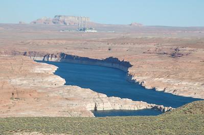 Lake Powell 2010