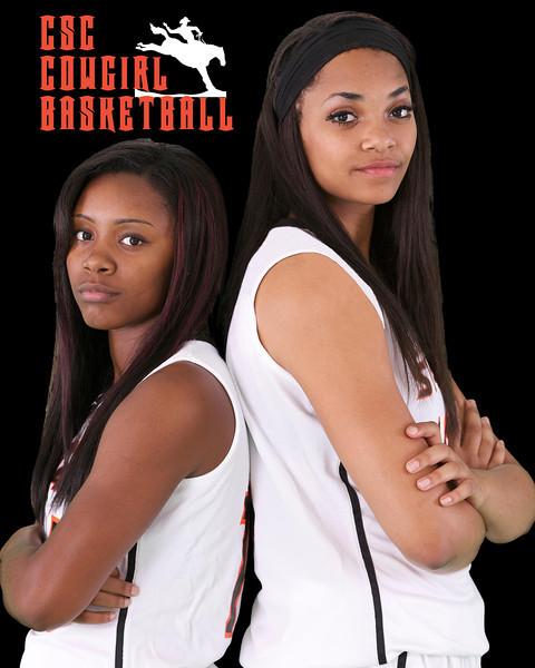 2013-14 Womens Basketball Media