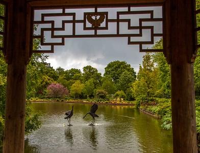 Wisley-Royal Horticultural Society Gardens