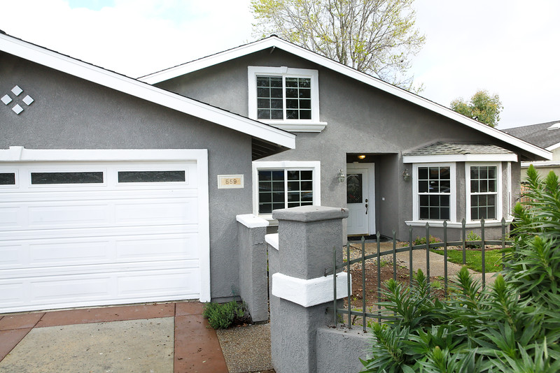 550 So Halcyon Home for Sale