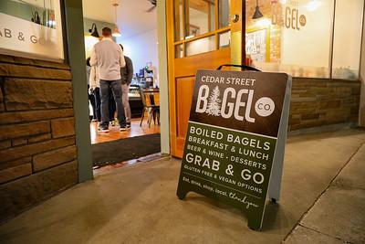 Cedar Street Bagel Co.