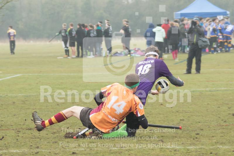 148 - British Quidditch Cup