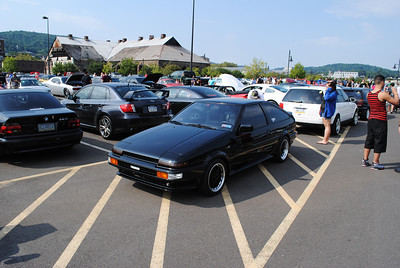 Lehigh Valley Cars and Coffee 9/8/13