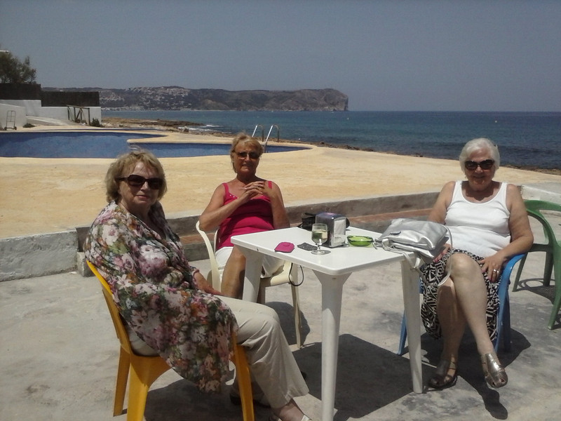 Holiday in Spain with the girls June 2013 110.jpg