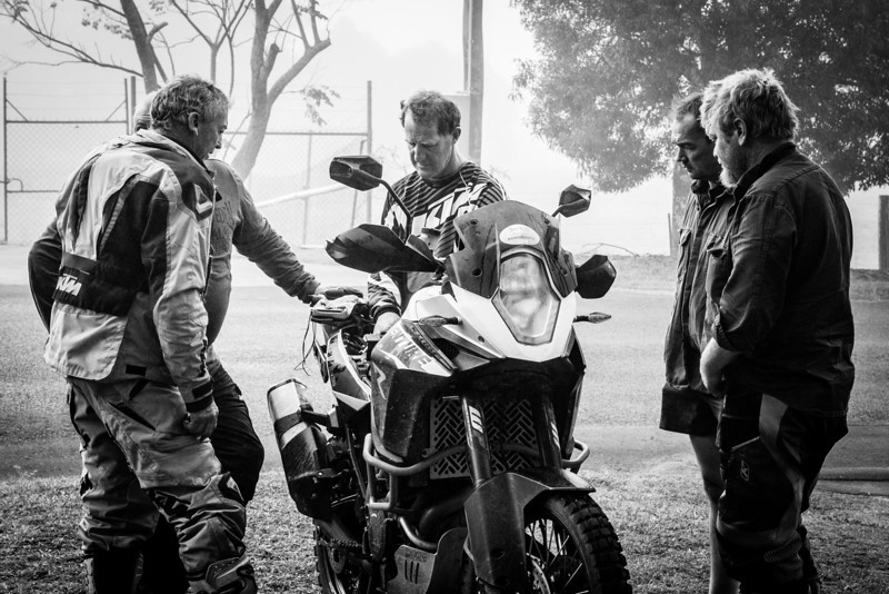 2013 Tony Kirby Memorial Ride - Queensland-47.jpg
