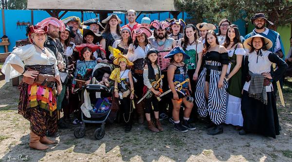Irwindale Renaissance Faire 4-7-2018