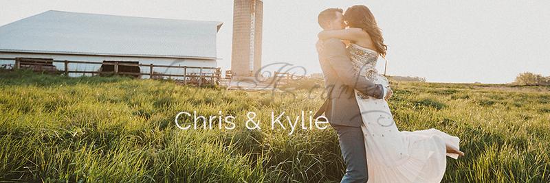 Chris & Kylie