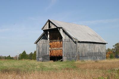 Barns & Churches