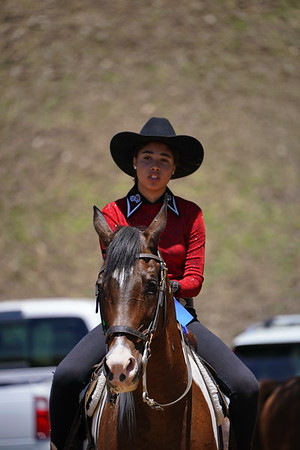 Summit Ranch Horse Show - June 9 2019
