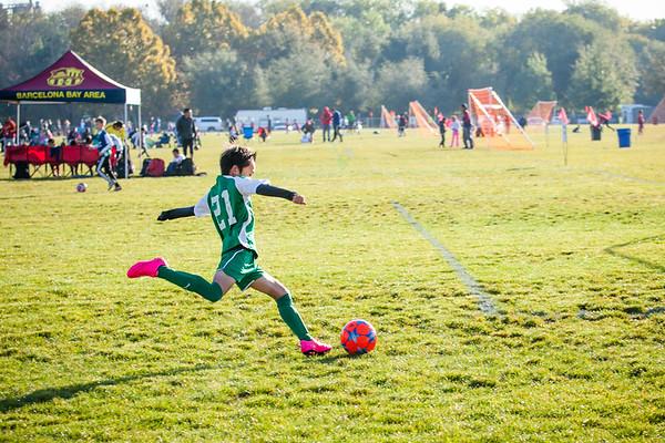 Soccer Sample Gallery