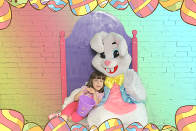 Riverstone Easter 18