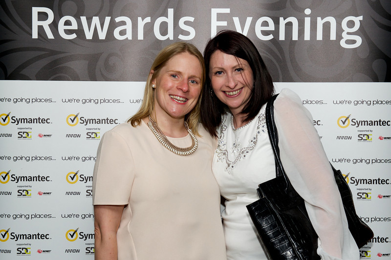 Symantec Reward Evening 30