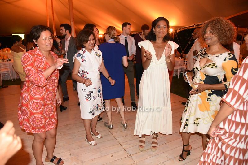 6th.Annual ALLSTARCODE Summer Benefit Gala