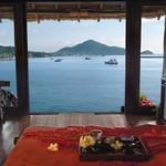 Koh Tao Cabana Honeymoon Villa